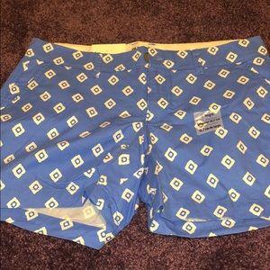 Old Navy pattern Shorts